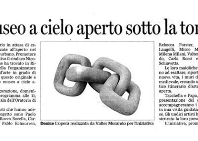 Il Piccolo, 29/09/2010