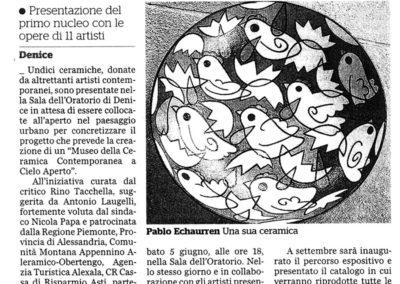 Il Piccolo, 04/06/2010