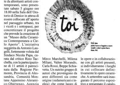 La Voce, 04/06/2010